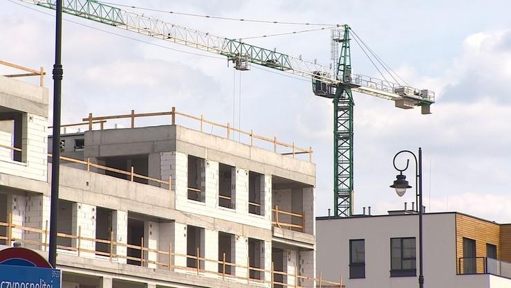 Wiceminister infrastruktury: pierwszeństwo w Mieszkaniu plus dla osób poszkodowanych przez żywioły