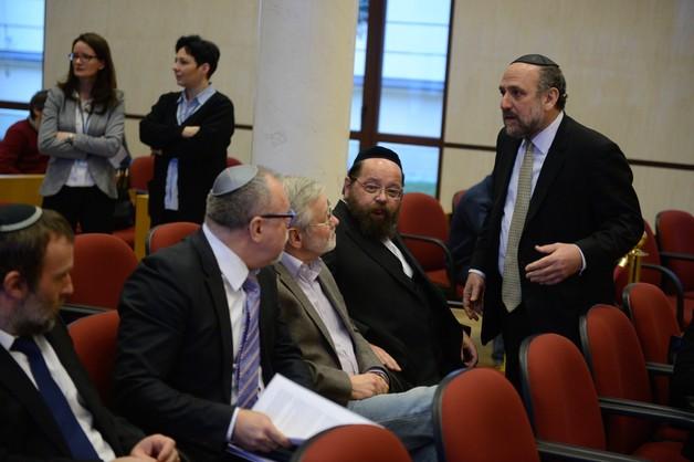 TK: zakaz uboju rytualnego na potrzeby gmin żydowskich - niekonstytucyjny