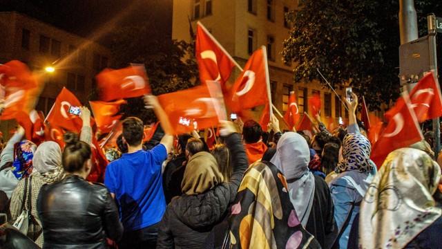 MSZ: 9-10 tys. Polaków przebywa w Turcji