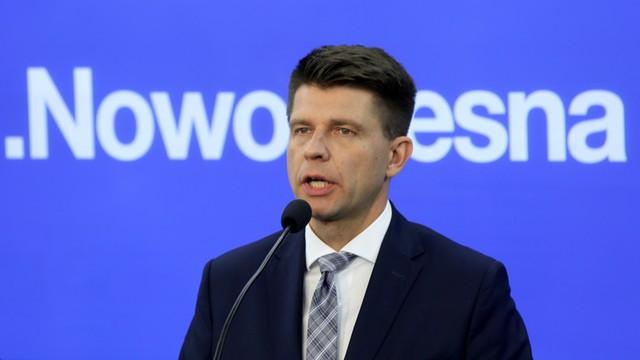 Petru o wyborze Tuska: Waszczykowski powinien podać się do dymisji