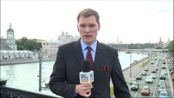 """01-06-2016 16:52 """"Koniec hegemonii Gazpromu"""". Rosyjskie media o decyzji Polski ws. gazu"""