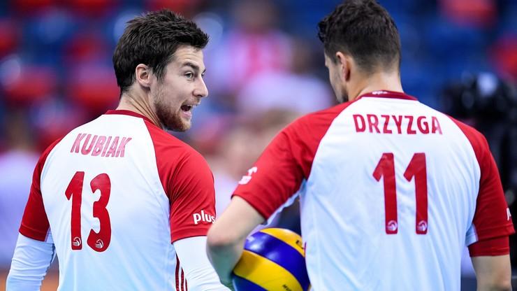 Awans Polski w rankingu CEV mimo fatalnych mistrzostw Europy