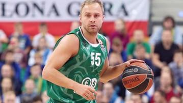 2016-11-01 Liga Mistrzów FIBA: Porażka Stelmetu po trudnym meczu
