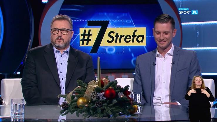 2017-12-25 #7strefa: De Giorgi winnym reprezentacyjnych porażek?