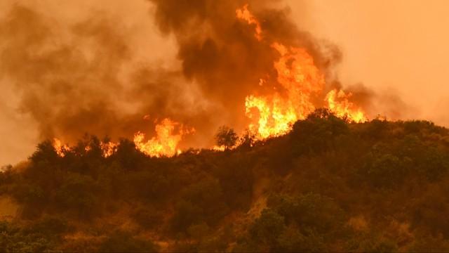 Kanada: z powodu pożarów ewakuowano 3 tys. rodzin