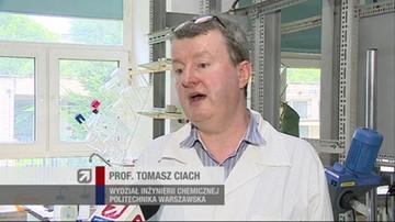 Zespół polskich naukowców pracuje nad wynalezieniem sztucznej krwi