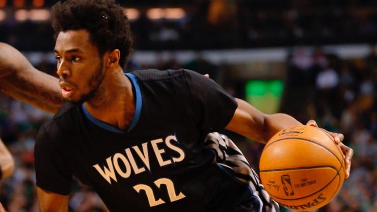 NBA: Wilki zdecydowanie lepsze od Kawalerzystów
