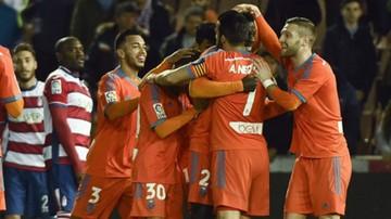 2016-01-14 Puchar Króla: Atletico Madryt i Valencia CF wygrały po 3:0