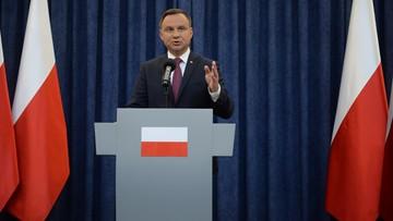 18-07-2017 22:43 Szczerski: prezydenckie zmiany do ustawy o KRS wejdą w życie