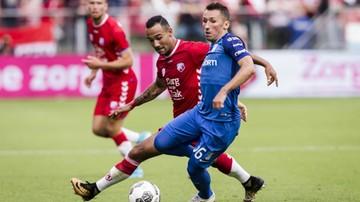 2017-07-27 Liga Europy: Cenny remis Lecha w Utrechcie. Szanse na awans rosną