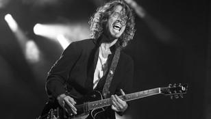 Nie żyje Chris Cornell, legenda grunge'u, wokalista Soundgarden i Audioslave