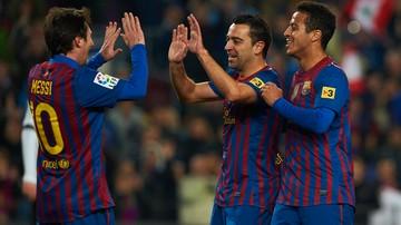 2017-10-16 Będzie wielki powrót do Barcelony?!