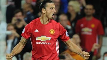 2016-12-17 Wielki Ibra wrócił na dobre! Dublet Szweda i zwycięstwo Manchesteru United
