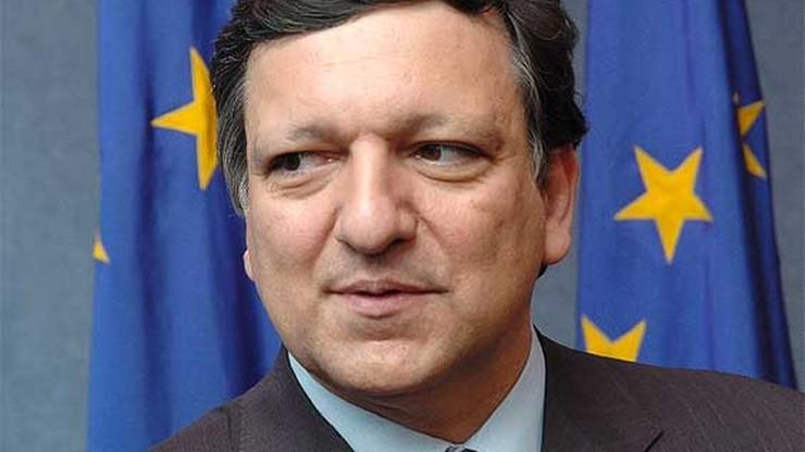 """""""Niewygodne"""" kontakty Barroso z władzami Goldman Sachs"""