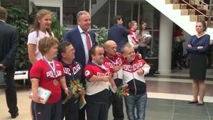Rosja ma swoją paraolimpiadę