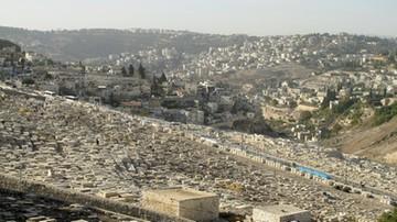 08-06-2017 11:14 Izrael zatwierdził plan budowy ok. 3 tys. domów na Zachodnim Brzegu