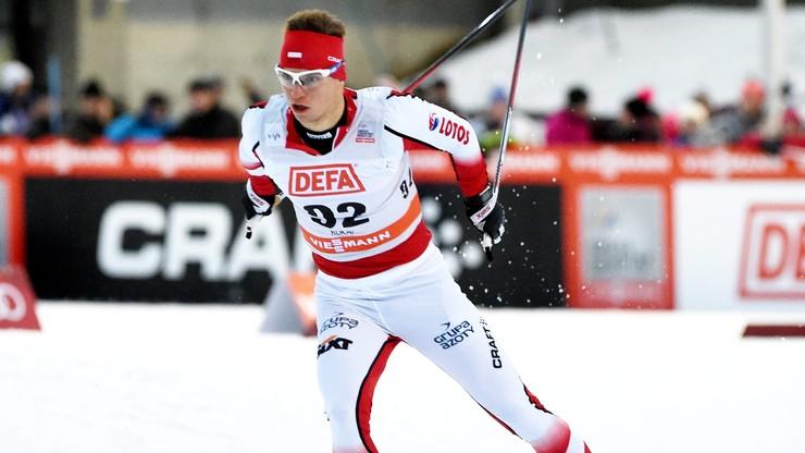 PŚ w biegach: Maciej Staręga w finale sprintu