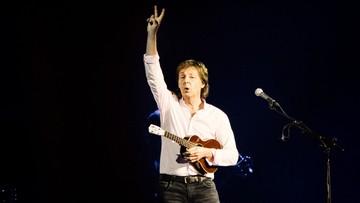 19-01-2017 10:24 Paul McCartney pozwał Sony/ATV. Chodzi o prawa autorskie do piosenek Beatlesów