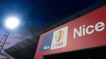 2017-08-22 Nice 1 Liga: Lider z Górnikiem Łęczna w 5. kolejce