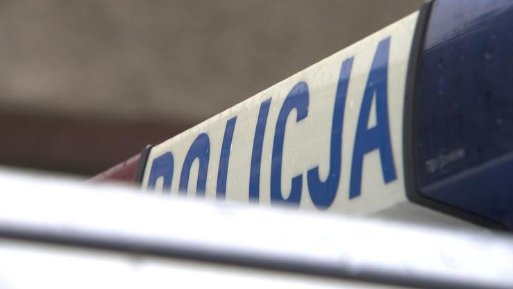 Areszt dla szefa policyjnego Biura Spraw Wewnętrznych z Rzeszowa