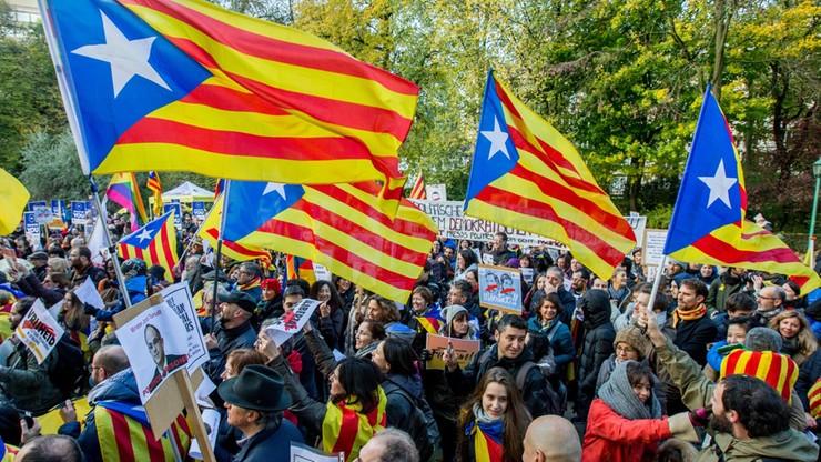 Rząd Katalonii przygotowywał zbrojny opór przeciw Madrytowi. Armia miała liczyć 22 tys. żołnierzy