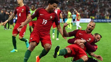 01-07-2016 05:23 Portugalskie media: zabraliśmy półfinał Polakom