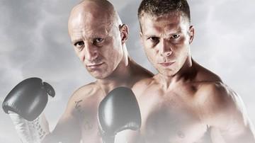 2015-09-21 Puncher: walka Gargula - Miszkiń na Polsat Boxing Night zagrożona?