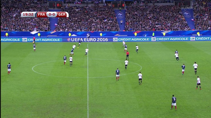 2015-11-13 Eksplozja w czasie meczu Francja - Niemcy