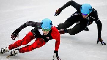2017-05-16 Srebrny medalista z Soczi w zdyskwalifikowany na cztery lata