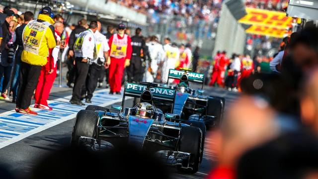 Formuła 1: kłopoty organizatorów GP Rosji