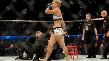 2015-11-15 Porażka Rousey: Kasyna wypłacały, Ronda straciła fortunę