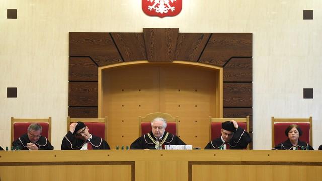 TK: brak możliwości zaskarżenia unieważnienia matury do sądu nie łamie konstytucji