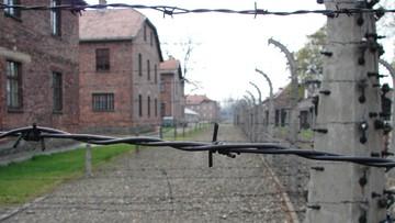 05-02-2016 17:26 93-letni były esesman z Auschwitz stanie przed niemieckim sądem