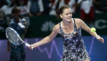 2016-11-14 Ranking WTA: Linette awansowała na 94. miejsce, w czołówce bez zmian
