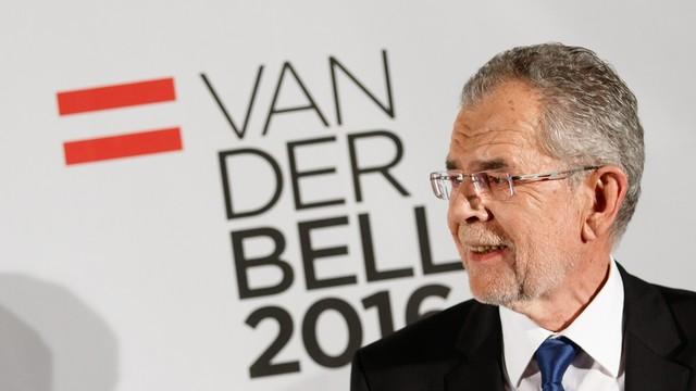 Austria: wybory prezydenckie nieważne - trzeba powtórzyć drugą turę