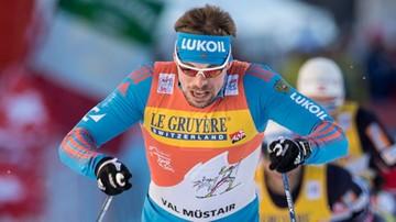 2017-01-01 Tour de Ski: Drugie etapowe zwycięstwo Ustiugowa