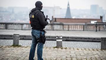 26-03-2016 12:17 Od ataków w Brukseli Abdeslam nie rozmawia z policją