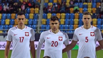 2017-03-22 Bednarek: Nie cieszyłem się z kontuzji Jacha! Liczę, że wróci na Euro U-21