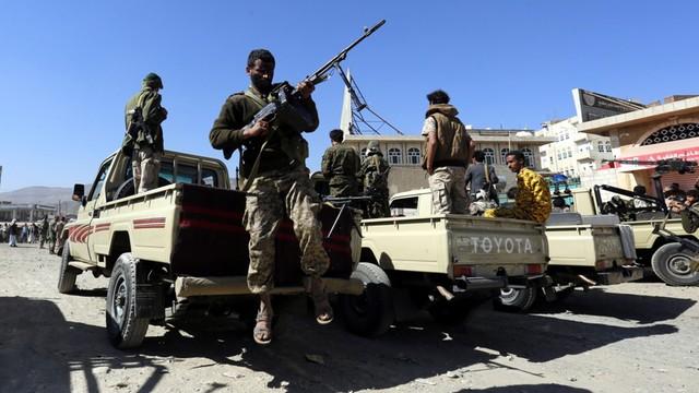 Jemen - stan wyjątkowy z powodu epidemii cholery