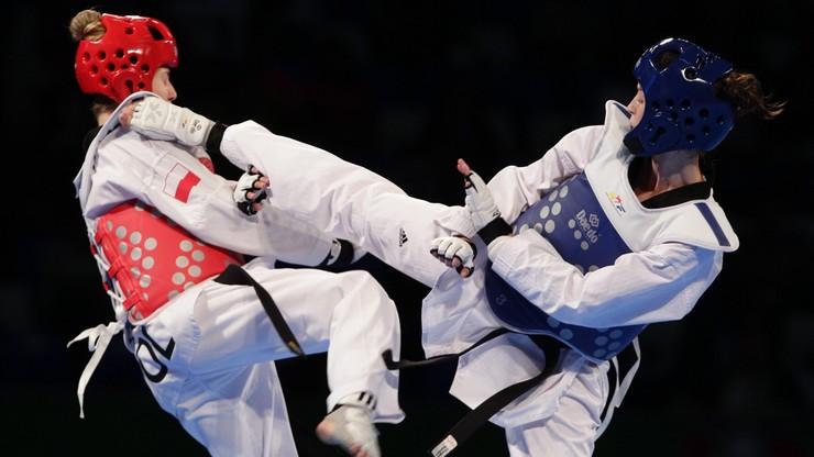 IE: Porażka Polki w repasażach w taekwondo