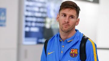 "04-04-2016 13:16 Messi i Platini zamieszani w ""panamski"" skandal"