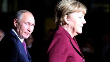 20-10-2016 13:15 Sankcje dla Rosji za Aleppo? Są w projekcie decyzji szczytu UE