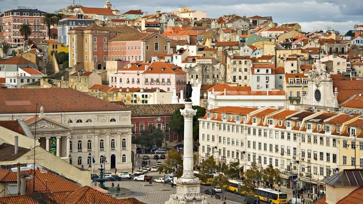 Lizbona chce być pierwszą stolicą bez zjawiska głodu