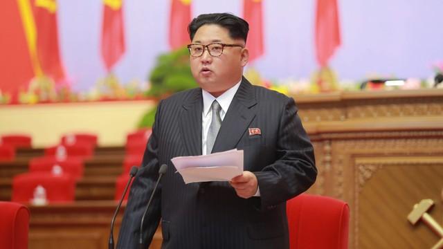 W Korei Płn. zatrzymano korespondenta BBC