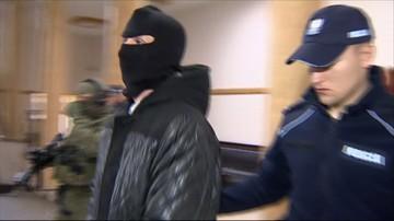 """17-11-2015 11:43 Sąd uchylił areszt """"Patykowi"""" oskarżonemu o zabójstwo gen. Papały"""