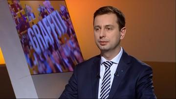 """05-01-2016 10:35 Kosiniak-Kamysz: w tej """"ustawce"""" medialnej chodzi tylko i wyłącznie o zmianę władz"""