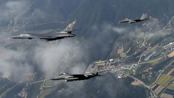 21-09-2016 19:08 USA i Korea Płd. przeprowadzą symulację ataku na obiekty atomowe Korei Płn.