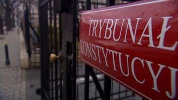 04-08-2016 12:20 11 sierpnia TK ogłosi wyrok ws. nowej ustawy o TK. Nie wiadomo, kiedy odbędzie się posiedzenie