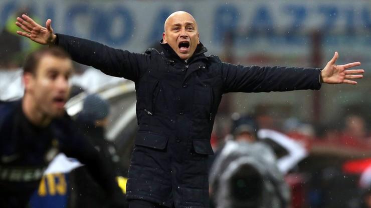 Corini nie jest już trenerem Chievo