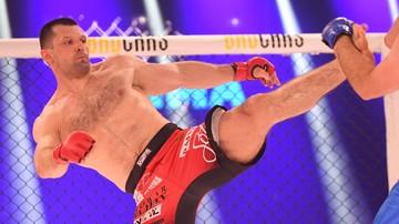 2017-12-02 Babilon MMA 2: Transmisja w Polsacie i Polsacie Sport